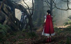 Into the Woods – Promenons-nous dans les bois