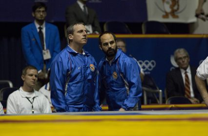 Podcast #09 : The Smell of Us, Listen Up Philip, Foxcatcher