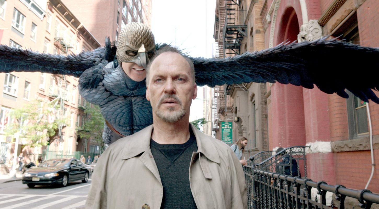 «Birdman» crée la surprise aux Oscars aux dépens du favori «Boyhood»