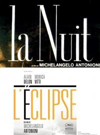 La Nuit / L'Éclipse