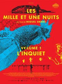 Les Mille et Une Nuits – Volume 1 : L'Inquiet