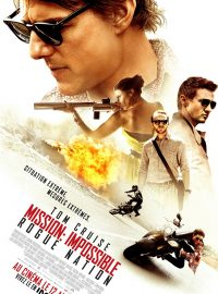 Mission : Impossible – Rogue Nation