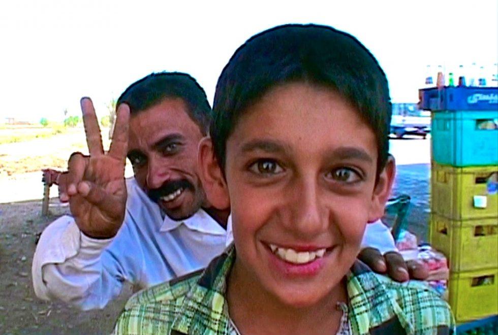 Abbas Fahdel