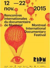 18es Rencontres internationales du documentaire de Montréal