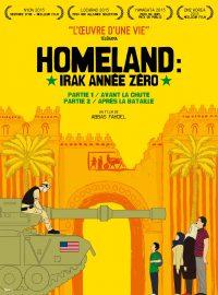 Homeland: Irak année zéro