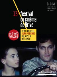 13e Festival du Cinéma de Brive