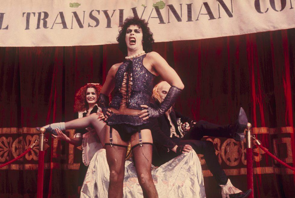 Critique : The Rocky Horror Picture Show, un film de Jim ...