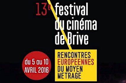 Festival du Cinéma de Brive : le palmarès 2016