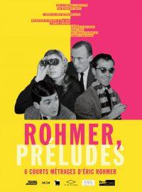 Rohmer, préludes