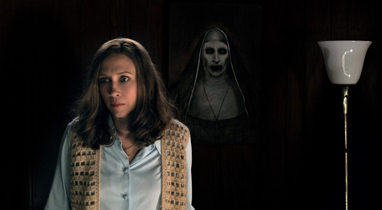 Critique : Conjuring 2 : le cas Enfield, de James Wan (Conjuring) - Critikat