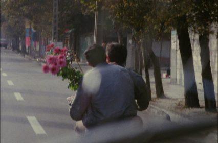 Abbas Kiarostami (1940-2016)