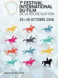 7e Festival International du Film de La Roche-sur-Yon