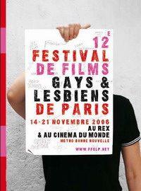 Festival de Films Gays et Lesbiens de Paris 2006