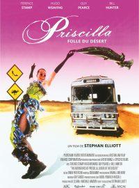 Priscilla, folle du désert