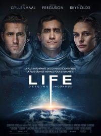 Life – Origine inconnue