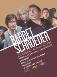 Barbet Schroeder : un regard sur le monde