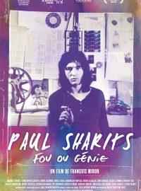 Paul Sharits