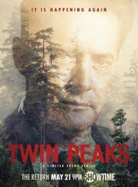 Twin Peaks, saison 3 : épisodes 5 et 6