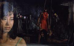 La Barrière de chair / Histoire d'une prostituée