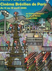 7e Festival du cinéma brésilien de Paris