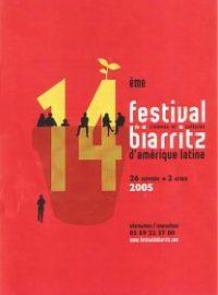 Festival de Biarritz, 14e édition (présentation)