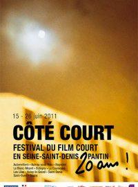 Côté court – 20e édition