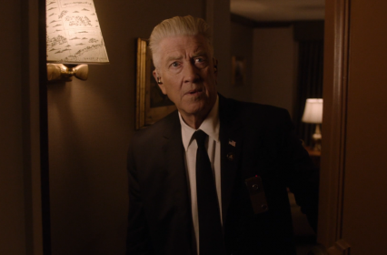 Twin Peaks : The Return, épisodes 9 et 10